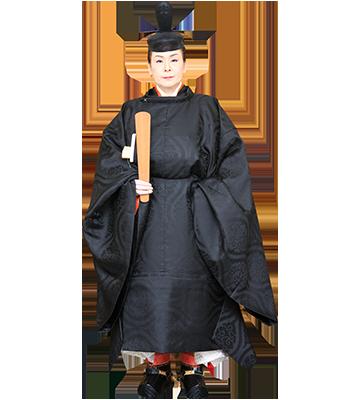 小林豊子きもの学院 時代衣裳